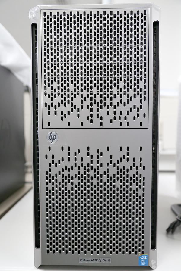 ML350p-Gen8タワーDPS用